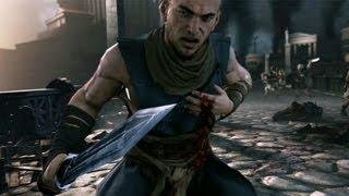 "Xbox One: ""Ryse: Son Of Rome"" GAMEPLAY TRAILER E3 2013"