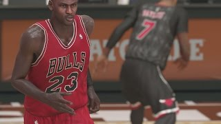 NBA 2K14 PS4 My Team Defensive Players Of The Year