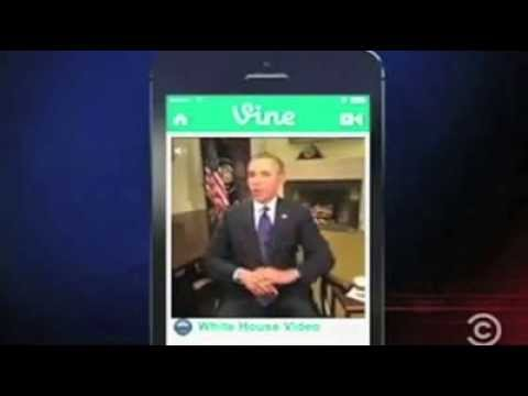 The State of the Union Vine: Late-Night Comedy Roundup