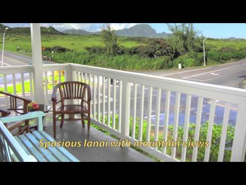 Gorgeous Kauai 4BR 3Bath Luxury Vacation Rental with AC just a short walk to Poipu Beach