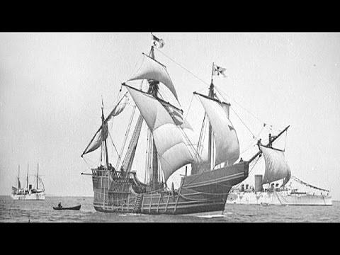 Marine investigators find 500-year-old Columbus ship wreck off coast of Haiti