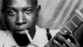 Robert Johnson CrossRoads Cross Road Blues Song And