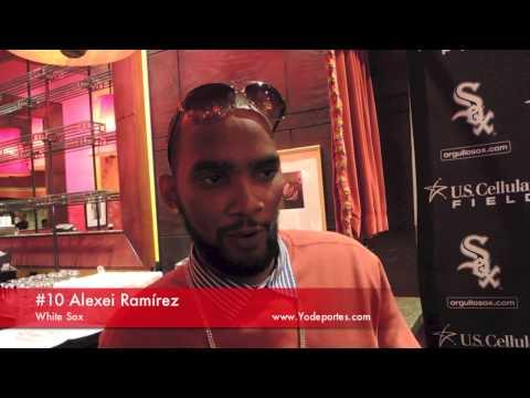 Alexei Ramirez recomienda paciencia a Jose Abreu