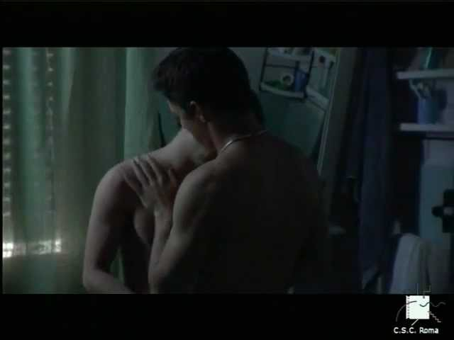 AL BUIO (In the Dark) Gay Short Film
