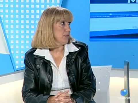Popular TV Noticias Madrid - 20/10/2008