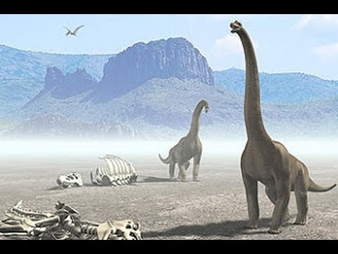 Biggest Dinosaur Ever Found: Giant Titanosaurus Discovered in Argentina