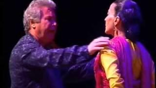 Petenera Dance Drama- The Trailer