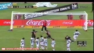 Clausura 09 River Vs Banfield [2-0]