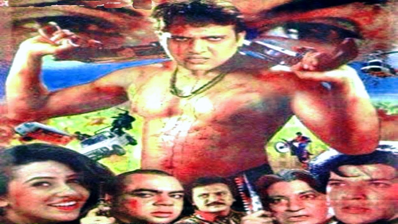 Уйти от мафии Индийский фильм Скачать