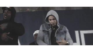 Превью из музыкального клипа HDG GRIZZY ft. Blaze Rapbully - Catch Up