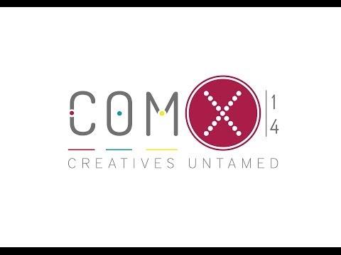 COMX14 Trailer