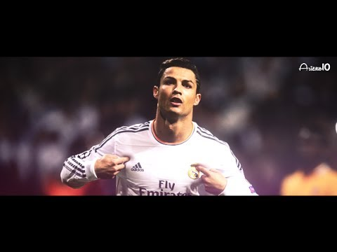 Cristiano Ronaldo | 2013/14 | 1080p | All Goals & Assists @Ronaldo