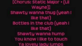 Lil' Wayne-Lollipop Lyrics & Song