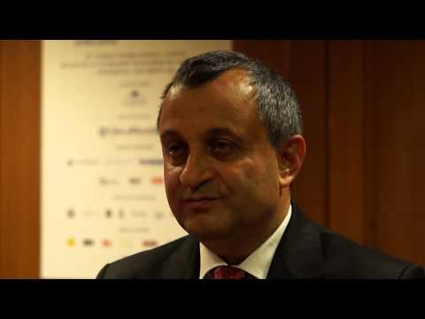 Caspian Telecoms Platformu'nun Türkiye için önemi nedir?
