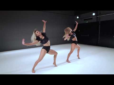 Jazz dance & ballet at dance studio Escape