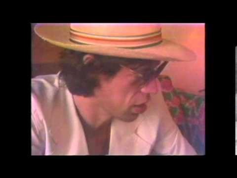 Flashback: Mick Jagger's controversial 1978 interview