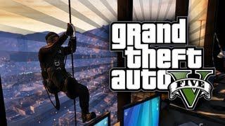 GTA 5: Online Strip Clubs + Money ATM System! 10