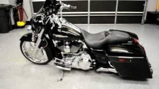 2010 Harley Davidson Custom Street Glide