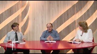 02/09/17 - Lição Gálatas 10 - As duas alianças