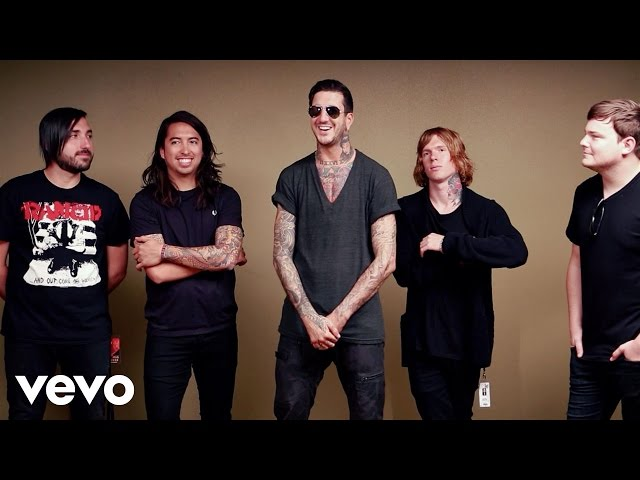 Of Mice and Men - Vevo All Access: Of Mice and Men