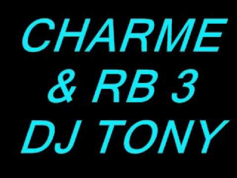Charme das Antigas 3 - R&B - Soul Black Music - DJ Tony