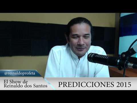 Predicciones 2015