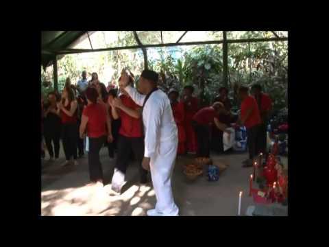 Conheça o organizado e poderoso trabalho espiritual de Pai Francisco Borges (11) 3255-0963