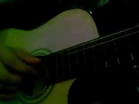 Nếu là anh guitar [cover by Phát Tài of CLB guitar Văn Miếu]