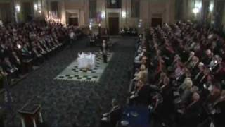 [Freemasons Ritual Video]