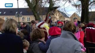 Intocht Sinterklaas - 830 2016