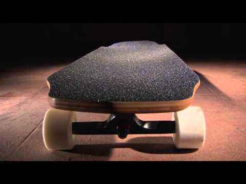 Arbor Skateboards :: Product Profiles - Backlash 40