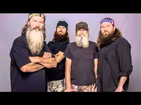 Bobby Jindal Backs Phil Robertson  I Remember When TV networks believed in the First Amendment