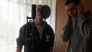 Fara Titlu - Defecte Cu Scop (prod.DallidBogdan) Live Home Studio
