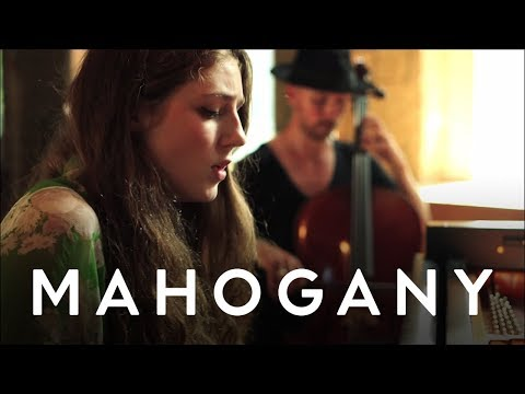 Birdy - No Angel // Mahogany Session