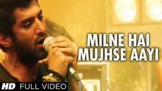 """Milne Hai Mujhse Aayi Aashiqui 2"" Full Video Song"