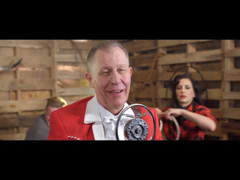 Reverend Horton Heat Hog Tyin' Woman