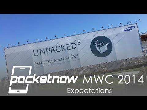 Galaxy S 5 Unpacked, Nokia X rumors, Sony Xperia Z2 & more - MWC 2014 Expectations