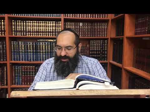 Parashat Balak Les yeux du Am Israel