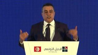 رئيس وزراء تونس السابق مهدي جمعة يؤسس حزبه | قنوات أخرى