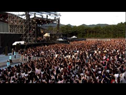 Acid Black Cherry 2011 FreeLive W Encore2「20+∞Century Boys」