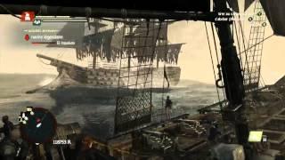 [HD]Assassin's Creed IV Mise à Mort Du El Impoluto