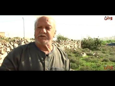 وحدهم في مواجهة جرافات الاستيطان شرق الخليل