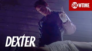 Dexter | Inside The Kill Room | Showtime Series