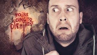 MY NIGHTMARE (Garry's Mod Horror Map)