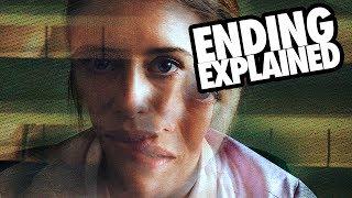 UNSANE (2018) Ending + Twists Explained