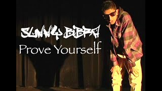 "Lose Yourself Eminem PARODY ""Prove Yourself"" (High"