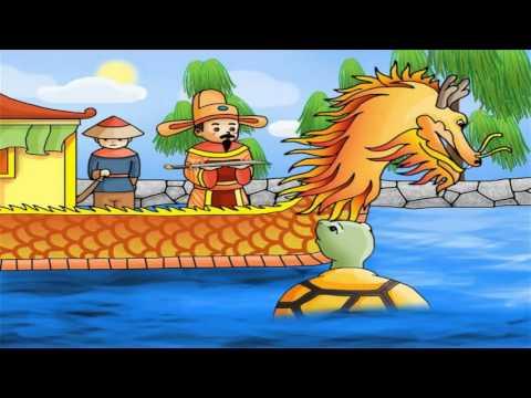 Truyện cổ tích Việt Nam   Sự tích Hồ Gươm