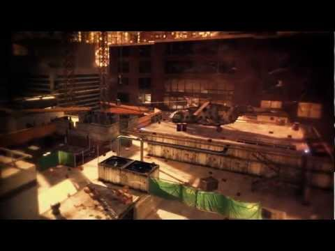 Highrise Mw2 cinematics by MiiX_DaZe