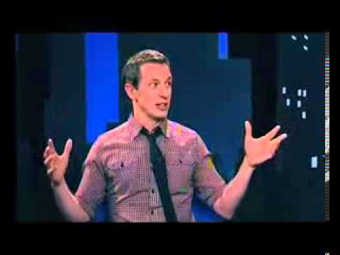 Studio A - Rove McManus Interview