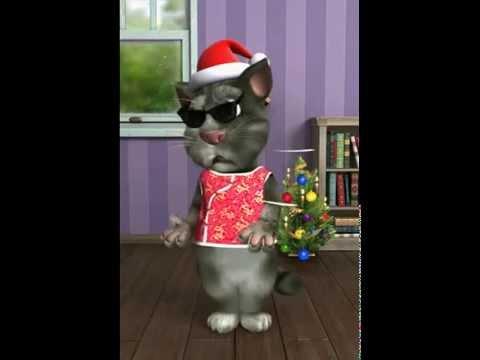 [Mèo Tom chúc tết 2014]  Tet Den Roi - Talking Tom